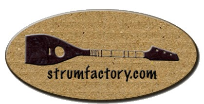 The Strum Factory